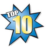 TOP-10 самых популярных футболок