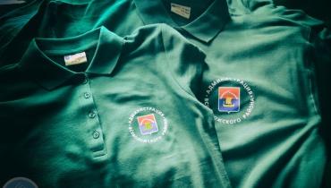 печать на рубашках