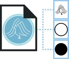 Файлы Трафаретная печать на текстиле - Шелкография
