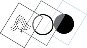 фотовывод Трафаретная печать на текстиле - Шелкография